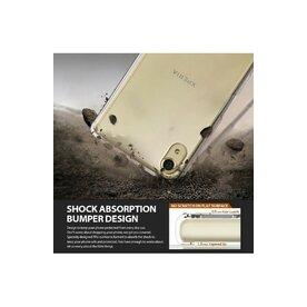 Husa Sony Xperia X Ringke FUSION CRYSTAL CLEAR + bonus folie Ringke Invisible Screen Defender