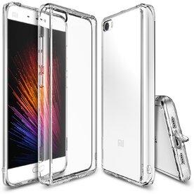 Husa Xiaomi Mi 5 Ringke FUSION Transparent
