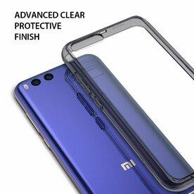 Husa Xiaomi Mi 6 Ringke Fusion SMOKE BLACK