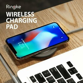 Incarcator universal wireless Qi Ringke Fast Charge