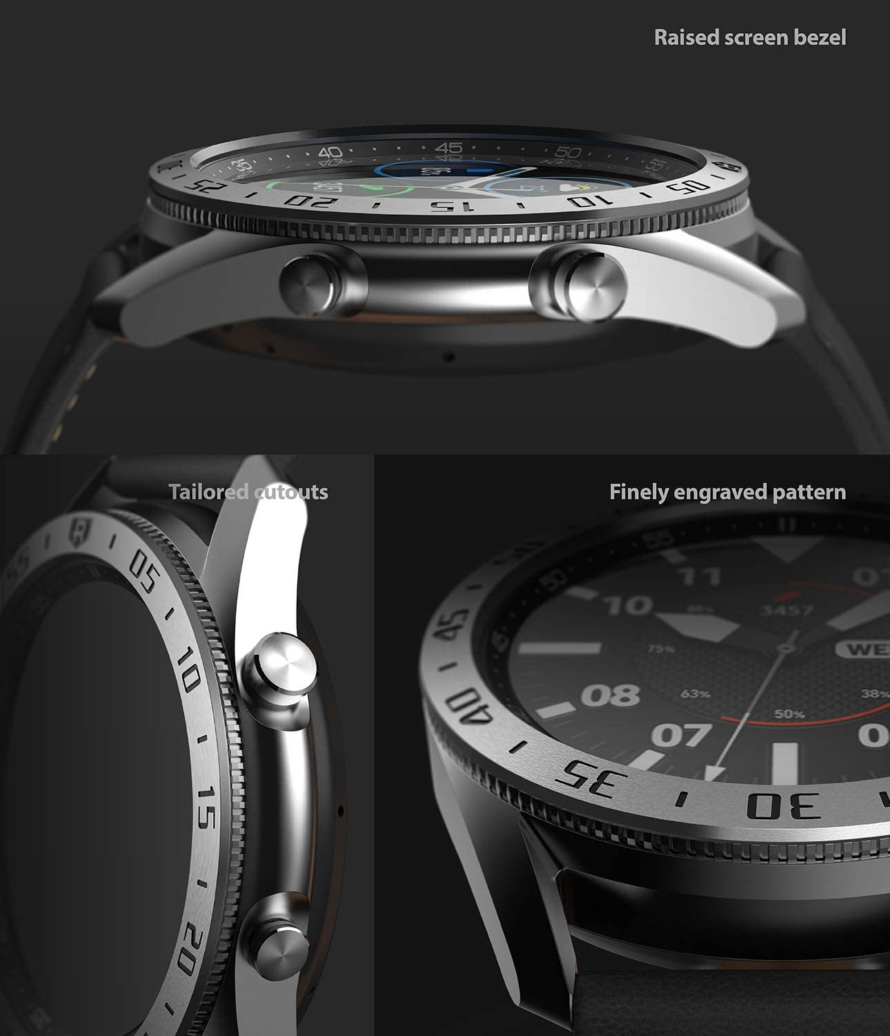 Rama cadran Galaxy Watch 45mm