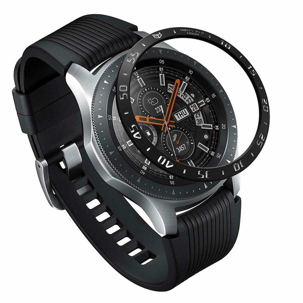 Rama ornamentala inox Ringke Galaxy Watch 46mm / Galaxy Gear S3