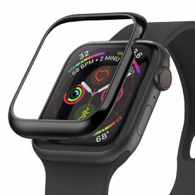 Rama ornamentala otel inoxidabil Ringke Apple Watch 4 40mm