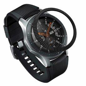 Rama ornamentala otel inoxidabil Ringke Galaxy Watch 46mm / Galaxy Gear S3