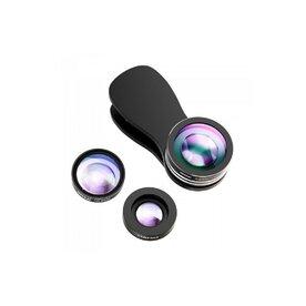 Set lentile foto Mpow  Professional Clip-On