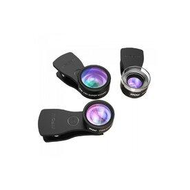Set lentile foto premium Mpow MLens V1 Professional