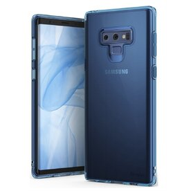 Set Samsung Galaxy Note 9 Ringke Air husa + portcard + strap