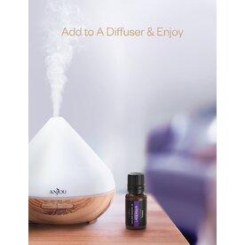 Set uleiuri esentiale TaoTronics AJ-ES001 pentru difuzor aroma