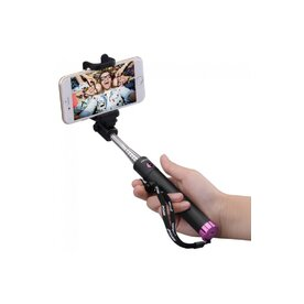 Stick selfie bluetooth Mpow iSnap X Roz
