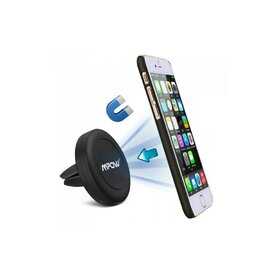 Suport auto pentru telefoane magnetic universal Mpow Grip Magic Air Vent