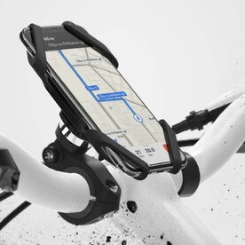Suport smartphone universal pentru biciclete Ringke Spider Grip