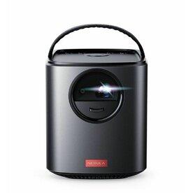 Proiector video HD portabil smart Anker Nebula Mars II, HD, DLP, Dual 10W