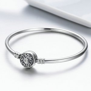 Bratara din argint 925 Vintage Bangle