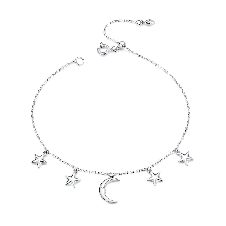 bratara din argint beautiful moon 88078 4