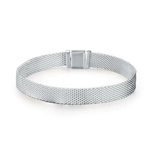 Bratara din argint Metropolitan Bracelet