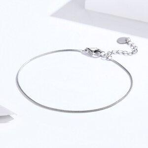 Bratara din argint Simplicity