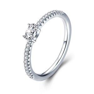Inel din argint Dazzling Ring