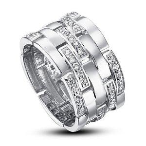 Inel din argint Fashion Silver