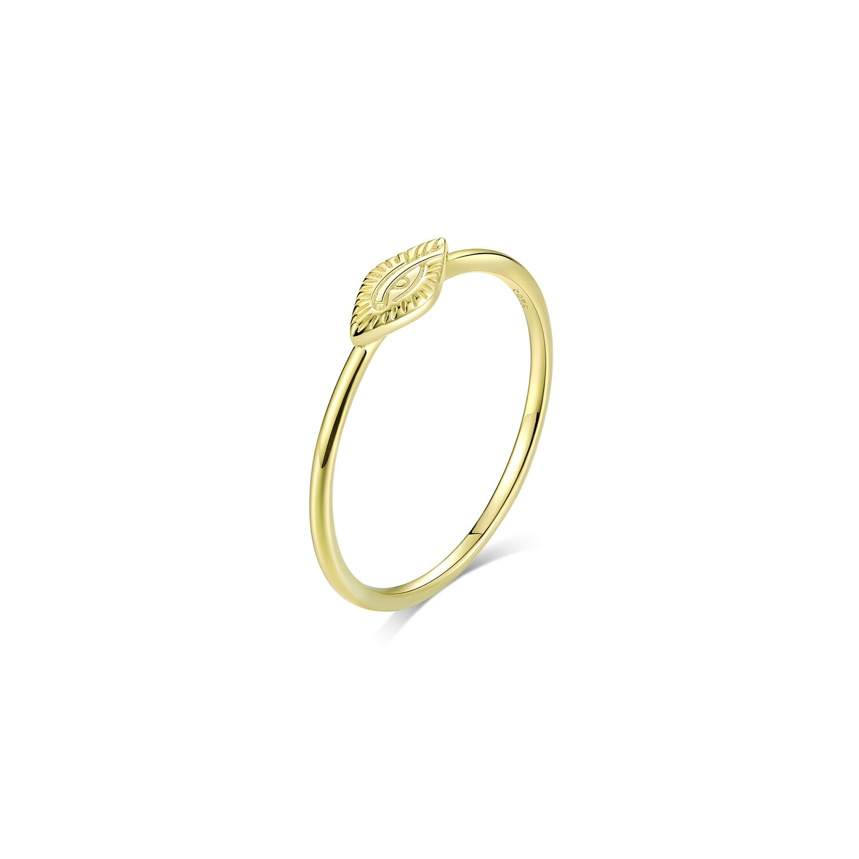 inel din argint golden eye 73567 4