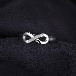 Inel din argint Infinite Souls