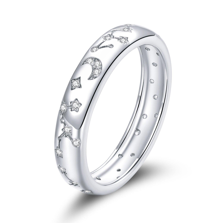 inel din argint massive crystals band 89959 4