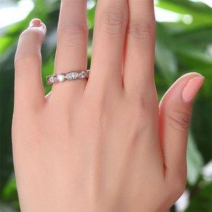 Inel din argint Mystique Diamonds