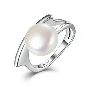 Inel din argint Silver Fresh Pearl
