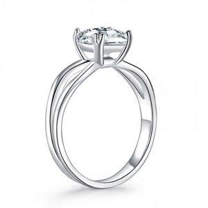 Inel din argint Sweet Diamond Ring