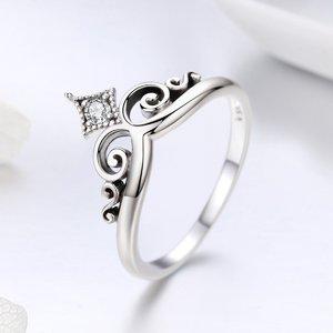 Inel din argint Victorian Ring