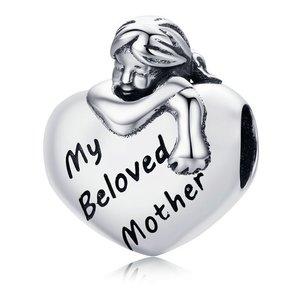 Talisman din argint Baby Girl