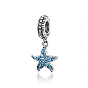 Talisman din argint Dancing Star