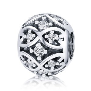 Talisman din argint Elegant Beads