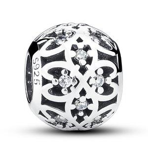 Talisman din argint Fantezie