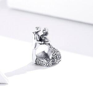 Talisman din argint Gorgeous Couple