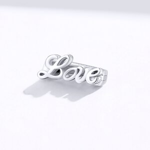 Talisman din argint Metropolitan Love Word