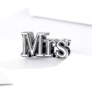 Talisman din argint Mrs.