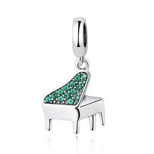 Talisman din argint Piano Gift