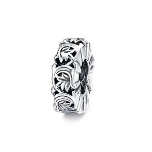 Talisman din argint Silver Bush
