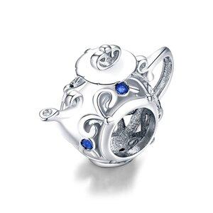 Talisman din argint Silver Kettle