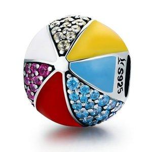 Talisman din argint Summer Ball