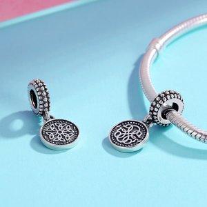 Talisman din argint Symbol of Life