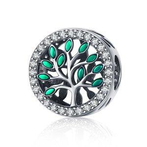 Talisman din argint Tree of Life Charm