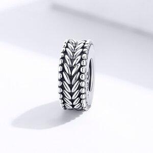 Talisman din argint Wheet Charm