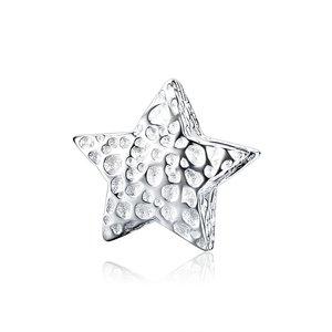 Talisman din argint White Star