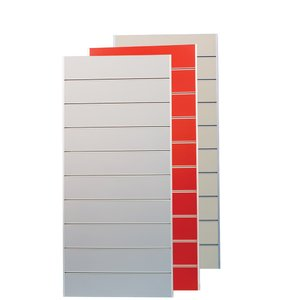 PANOU LAMBRIU SLATWALL 200 x 90 (INTERAX 20 mm)