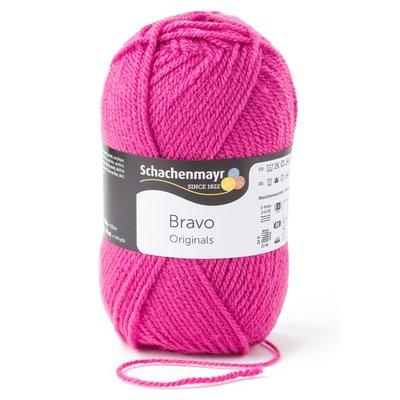Acrylic yarn Bravo- Fresie 08289