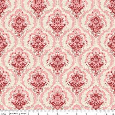 Beaujolais Main Pink