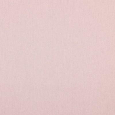 Cotton Poplin uni - Light Rose