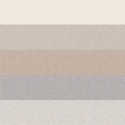 Home Decor - Dobby Premium Stripes Cream