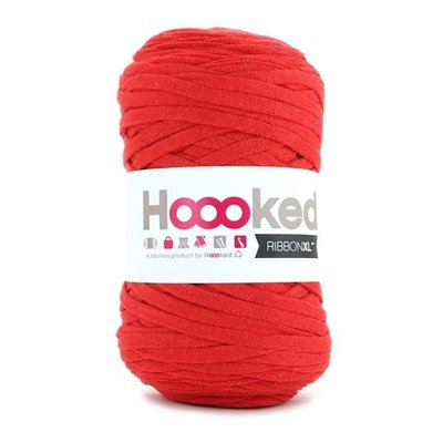 Hoooked Ribbon XL Lipstick Red
